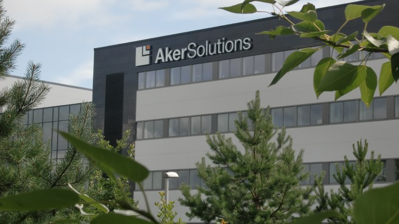 Aker Solutions Headquarters Reinertsen