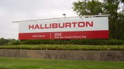 Halliburton North Houston