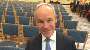 Minister of Local Government and Modernisation Jan Tore Sanner ( Conservative Party ) freedom of speech