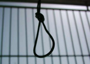 risk the death penalty
