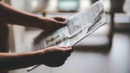 End for Sunday newspapers in west