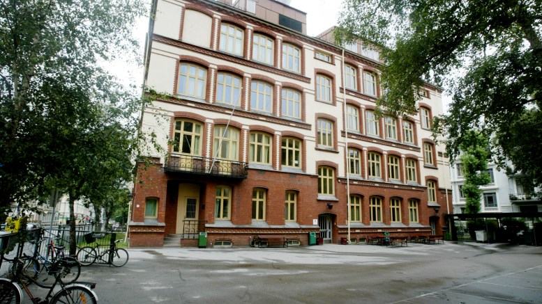 Former students go to court against Bjørknes College in Oslo
