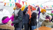 10,000 attended Turban Day in Oslo