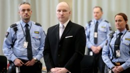 Breivik won over the state