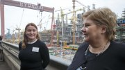 Solberg saw rig who could have saved Norwegian jobs