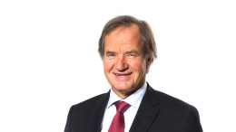 Norwegian-owner Bjorn Kjos