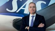 CEO of SAS, Rickard Gustafson