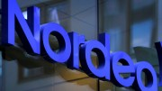 The Nordea bank