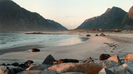 Lofoten: Midnight Sun