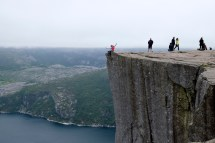 Hollywood Interest In Norwegian Landmarks - Norway Today