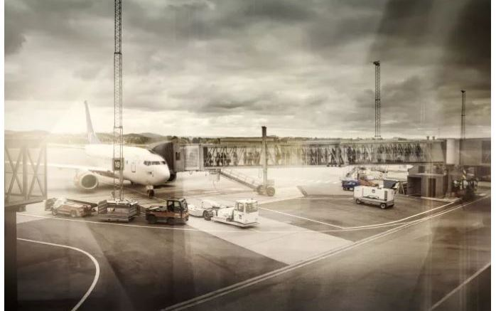 Strong growth at Oslo Airport