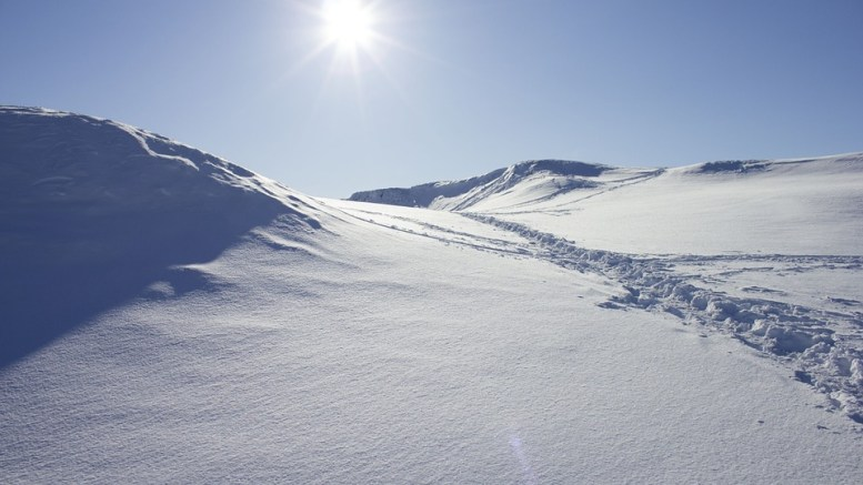 Snow avalanches