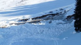 Avalanche Avalanches christmas weather