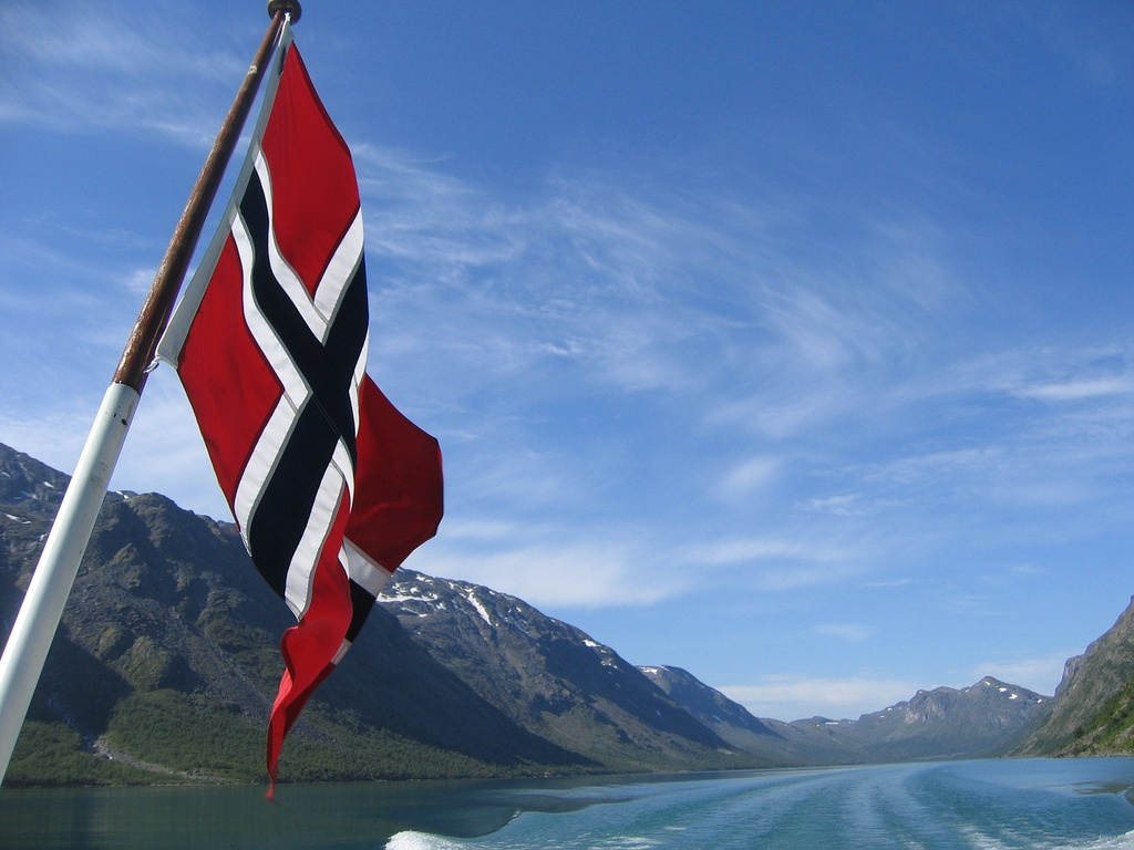 Norwegians'  confidence in  the future back to  level it was at before oil price implosion