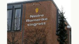 Romerike District Court