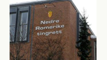 Romerike District Court Rape