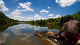 Africa river