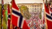 Constitution Day, 17 May in Oslo