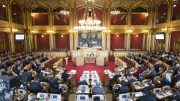 Large Regional Reform Stortinget Parliament parliamentary elections voting Parliament