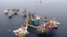 Oil and Gas, Ekofisk Norwegian oil industry Petroleum Safety Authority