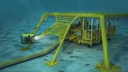 Oil Subsea Climate Technology