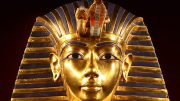 Tut-ankh-Amen goldsmith