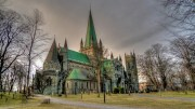 Nidaros Cathedral embezzlement Joint Church Council