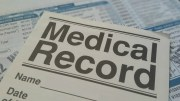 Medical Record patient journals