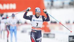FIS World Cup Nordic Skiing in Lillehammer