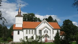 Randesund Church