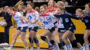 Norwegian team Handball Loss World Championship