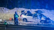 Head On Vestfold Car Crash collision manslaughter driver