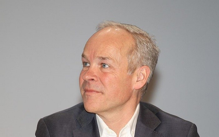 Jan Tore Sanner, Norwegian Minister of Knowledge and Integration