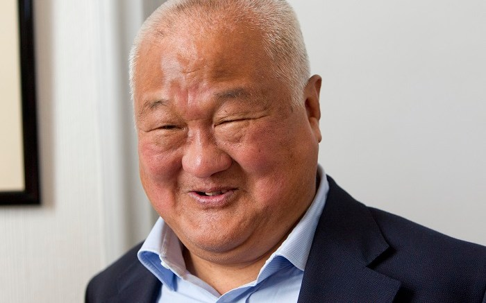 noodle king mr lee has died norway today