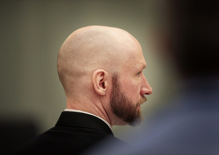 Share your Anders behring breivik