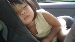 Children Child Seat Sleep