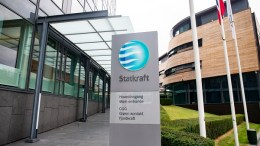 Statkraft UK Wind Power