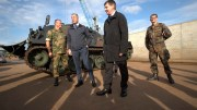 NATO exercise Trident Juncture