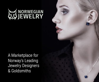 Norwegian Jewelry