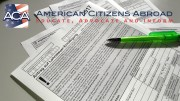 Tax Fairness bill Americans Abroad