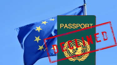 visa Schengen passport