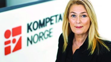 Norwegian test exam competence Norway