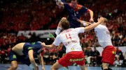 Handball World Cup 2019, men final. Denmark - Norway