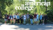 ACN American College of Norway