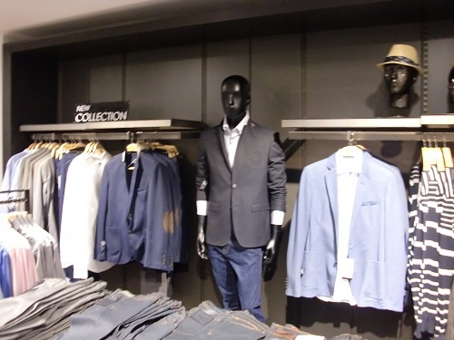 4580876bc Recession for clothes shops in Norway - Norway Today