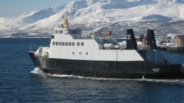 Ferry safety onboard ferries
