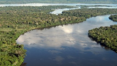 Amazon River Amazon Fund