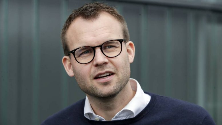 Kjell ingolf ropstad was born in arendal in 1985 to. Norwegian Children Minister Asks Religious Communities To Help Him Find More Foster Homes Norway Today