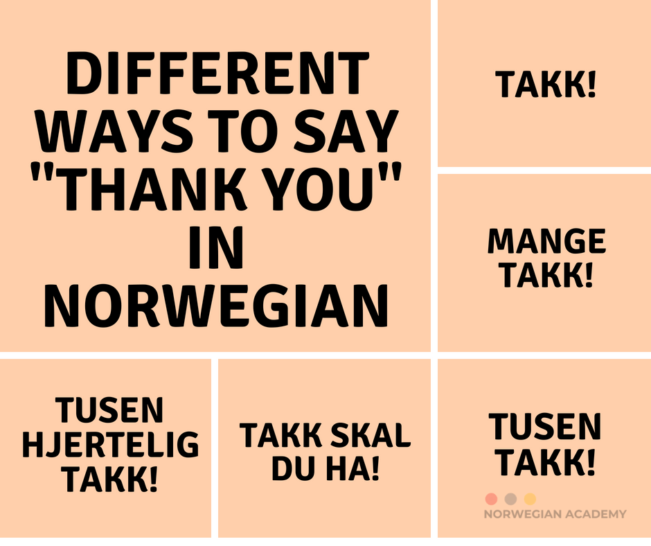 How_to_say_thank_you_in_Norwegian