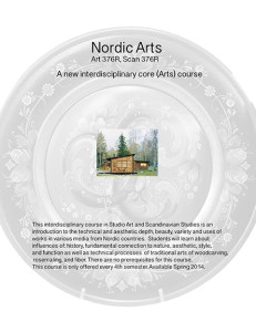 sm.print Nordic Arts#43209A